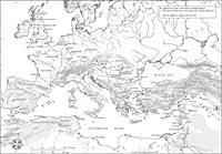 Roman Empire   Ancient World Mapping Center