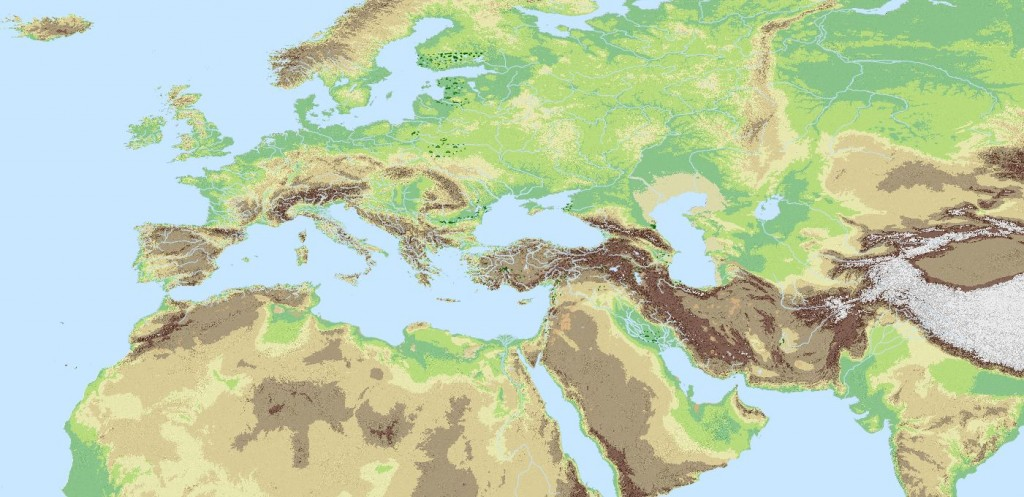 Class maps ancient world mapping center antiquity la carte 20 gumiabroncs Image collections